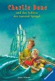 Charlie Bone und das Schloss der tausend Spiegel / Charlie Bone Bd.4 (eBook, ePUB)