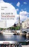 Ein Jahr in Stockholm (eBook, ePUB)