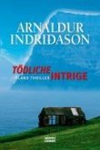 Tödliche Intrige (eBook, ePUB)