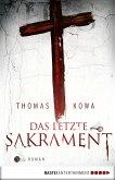 Das letzte Sakrament (eBook, ePUB)