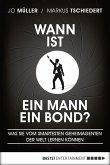 Wann ist ein Mann ein Bond? (eBook, ePUB)