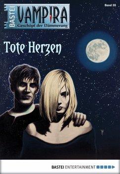 Tote Herzen / Vampira Bd.35 (eBook, ePUB) - Doyle, Adrian