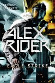 Eagle Strike / Alex Rider Bd.4 (eBook, ePUB)