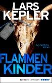 Flammenkinder / Kommissar Linna Bd.3 (eBook, ePUB)