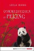 Sommerferien in Peking (eBook, ePUB)