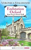 Endstation Oxford / Kate Ivory Bd.14 (eBook, ePUB)