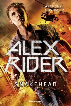 Snakehead / Alex Rider Bd.7 (eBook, ePUB)