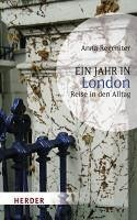 Ein Jahr in London (eBook, ePUB) - Regeniter, Anna