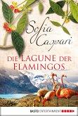 Die Lagune der Flamingos (eBook, ePUB)