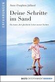 Deine Schritte im Sand (eBook, ePUB)