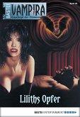 Liliths Opfer / Vampira Bd.39 (eBook, ePUB)