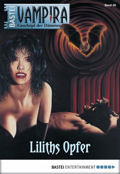 Liliths Opfer / Vampira Bd.39 (eBook, ePUB) - Doyle, Adrian