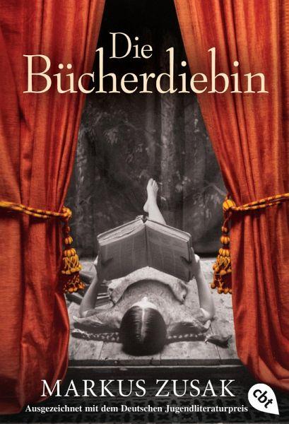 Die Bücherdiebin (eBook, ePUB) - Zusak, Markus