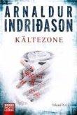 Kältezone / Kommissar-Erlendur-Krimi Bd.6 (eBook, ePUB)