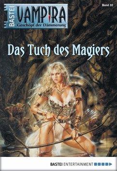 Das Tuch des Magiers / Vampira Bd.32 (eBook, ePUB) - Doyle, Adrian