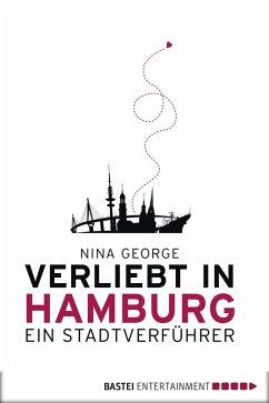Verliebt in Hamburg (eBook, ePUB) - George, Nina