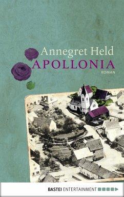 Apollonia (eBook, ePUB) - Held, Annegret