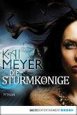 Dschinnland / Die Sturmkönige Bd.1 (eBook, ePUB)