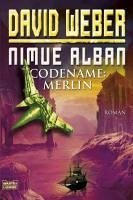 Codename: Merlin / Nimue Alban Bd.3