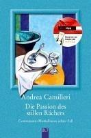 Die Passion des stillen Rächers / Commissario Montalbano Bd.8 (eBook, ePUB) - Camilleri, Andrea