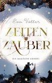 Die magische Gondel / Zeitenzauber Bd.1 (eBook, ePUB)