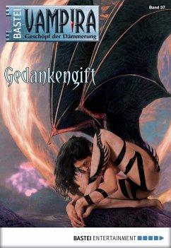 Gedankengift / Vampira Bd.37 (eBook, ePUB) - Doyle, Adrian