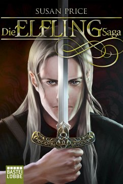 Die Elfling Saga (eBook, ePUB) - Price, Susan