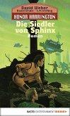 Die Siedler von Sphinx / Honor Harrington Bd.8 (eBook, ePUB)