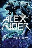 Skeleton Key / Alex Rider Bd.3 (eBook, ePUB)