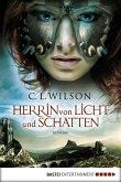 Herrin von Licht und Schatten (eBook, ePUB)