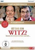 Eckart von Hirschhausen mit Hellmuth Karasek - Ist das ein Witz? (2 Discs)