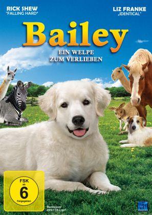 Bailey Der Film