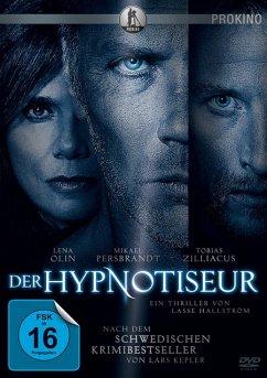 Der Hypnotiseur - Mikael Persbrandt/Lena Olin