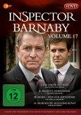 Inspector Barnaby, Vol. 17 (4 Discs)