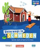 Unterwegs in Schweden, m. Audio-CD