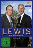 Lewis - Der Oxford Krimi: Staffel 5
