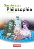 Grundwissen Philosophie. Schülerbuch