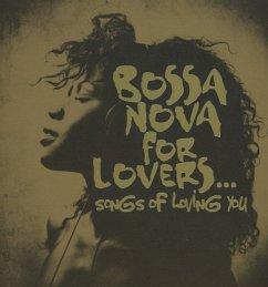 Bossa Nova For Lovers Song Of Loving You
