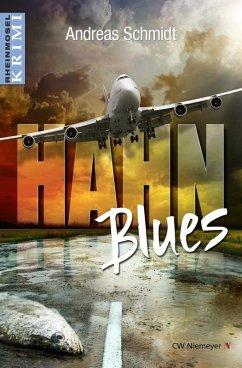HahnBlues (eBook, ePUB) - Schmidt, Andreas