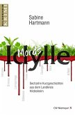 Mords Idylle (eBook, ePUB)