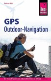 Reise Know-How GPS Outdoor - Navigation