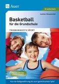 Basketball für die Grundschule