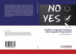 English Language Teaching and Linguistic Imperialism