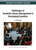 Challenges of Academic Library Management in Developing Countries