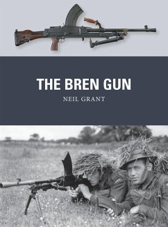 The Bren Gun - Grant, Neil