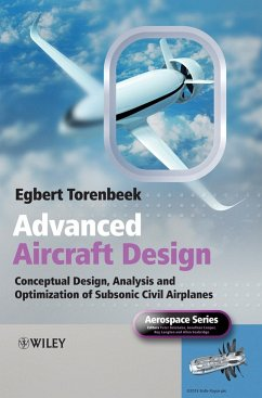 Advanced Aircraft Design - Conceptual Design, A...