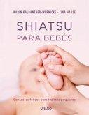 Shiatsu Para Bebes