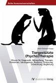 Tiergestützte (Psycho)Therapie