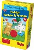 Teddys Farben & Formen (Kinderspiel)