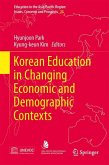 Korean Education in Changing Economic and Demographic Contexts